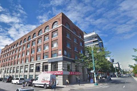 Commercial property for lease at 260 Spadina Ave Apartment 200 Toronto Ontario - MLS: C4737985