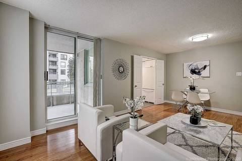 Apartment for rent at 28 Pemberton Ave Unit 200 Toronto Ontario - MLS: C4737233