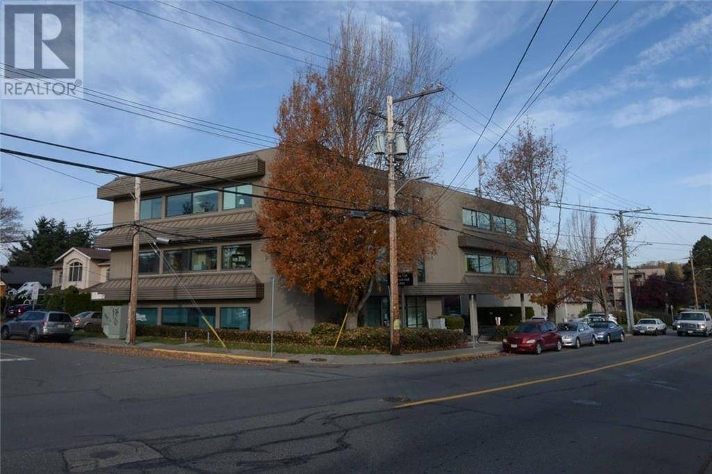 Commercial property for sale at 3060 Cedar Hill Rd Unit 200 Victoria British Columbia - MLS: 418863