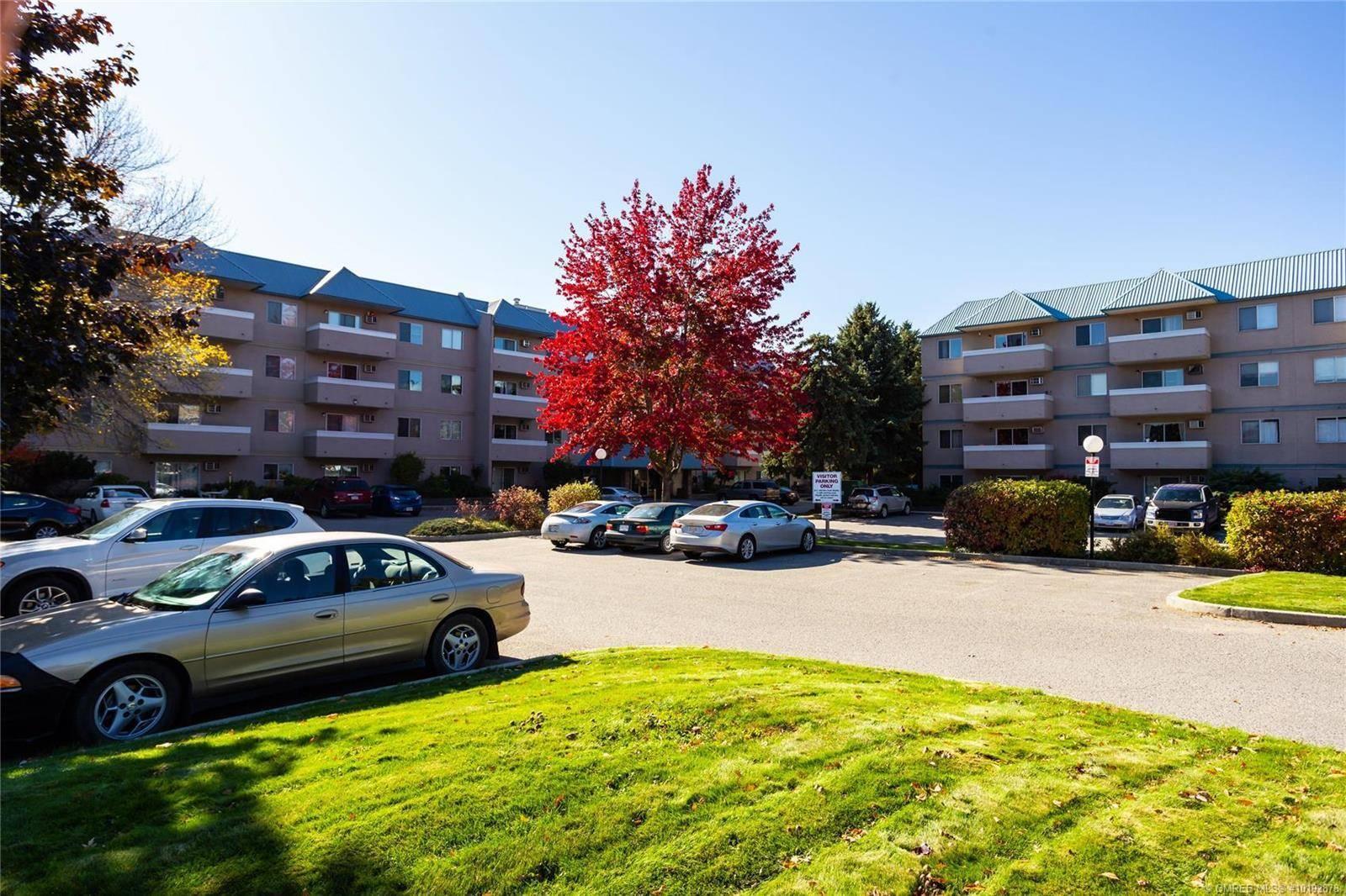 Condo for sale at 3180 De Montreuil Ct Unit 200 Kelowna British Columbia - MLS: 10192878