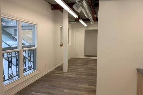 Commercial property for lease at 328 Queen St Apartment 200 Toronto Ontario - MLS: C4605776