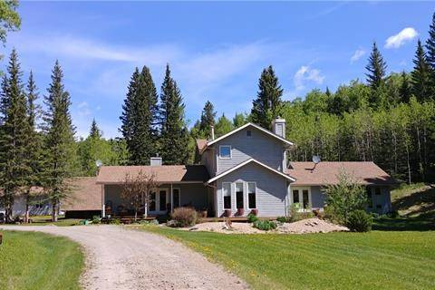 House for sale at 352246 242 Ave West Unit 200 Rural Foothills County Alberta - MLS: C4244573