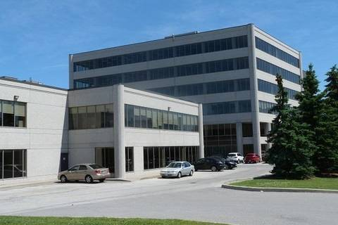 Commercial property for lease at 3760 14th Ave Apartment 200 Markham Ontario - MLS: N4540116