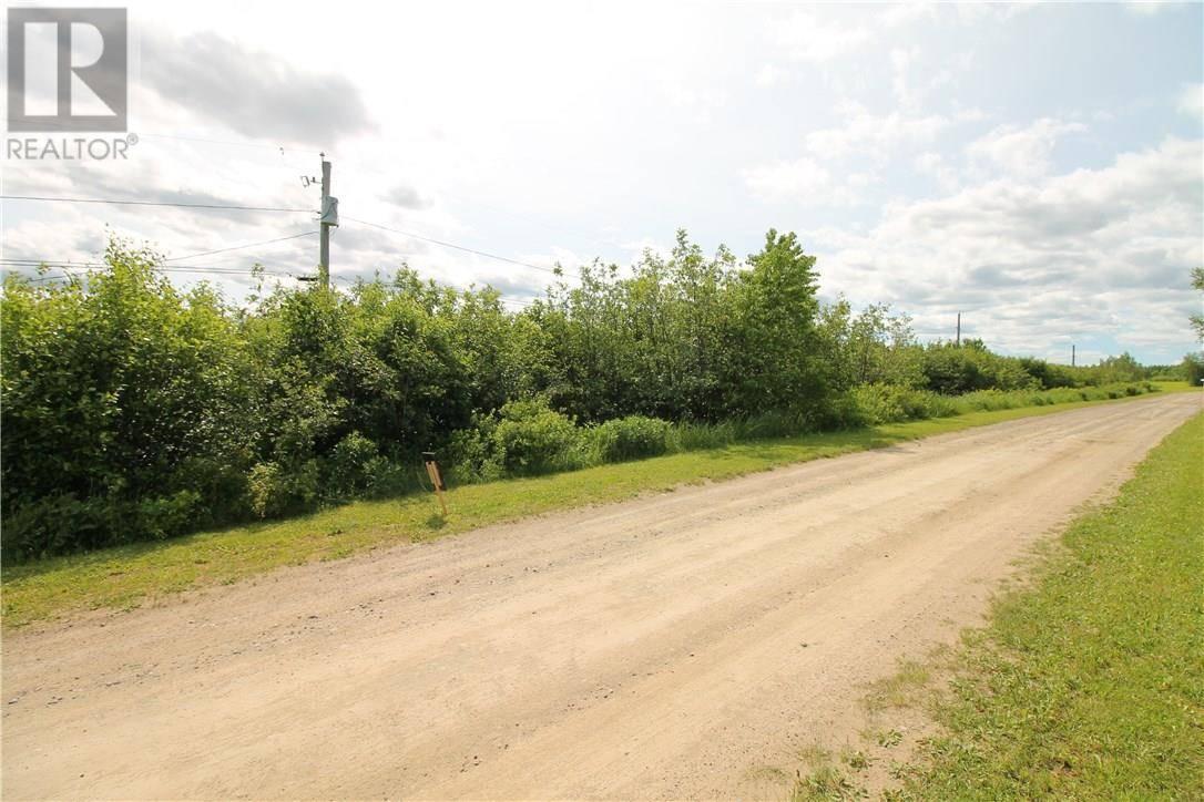 Home for sale at 0 Vue De La Riviere  Unit 200-4 St. Louis-de-kent New Brunswick - MLS: M123976