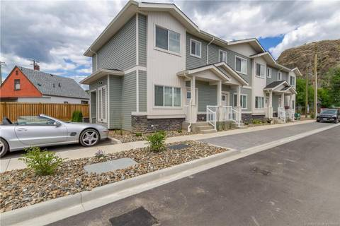 Townhouse for sale at 4002 30 Ave Unit 200 Vernon British Columbia - MLS: 10185933