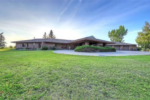 House for sale at 40130 562 Ave East Unit 200 Rural Foothills County Alberta - MLS: C4290863