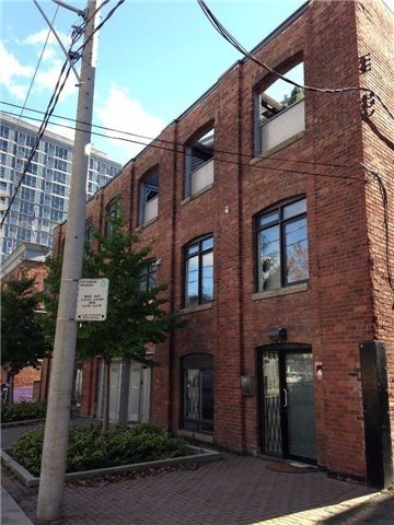 For Rent: 43 Britain Street, Toronto, ON   0 Bath Property for $6,000. See 5 photos!