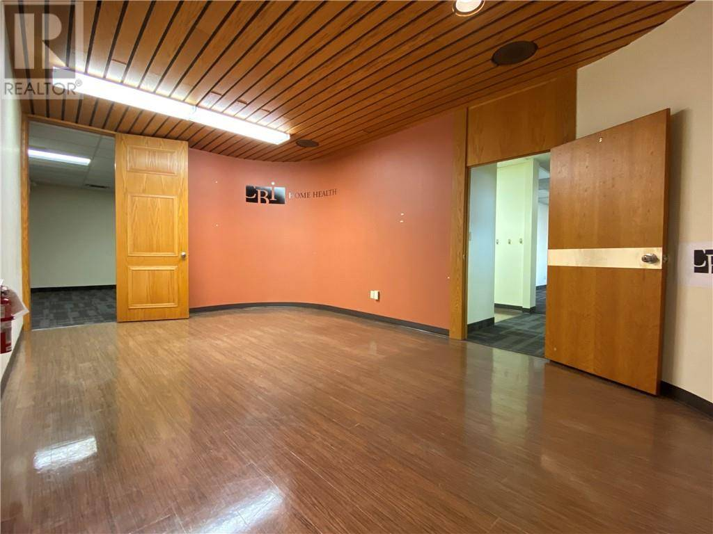 Commercial property for lease at 4915 54 St Apartment 200 Red Deer Alberta - MLS: ca0186327