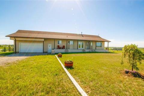 House for sale at 498067 48 St East Unit 200 Rural Foothills County Alberta - MLS: C4239563
