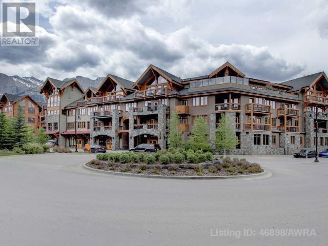 Removed: 200 - 505 Spring Creek Drive, Canmore, AB - Removed on 2019-01-13 04:12:04