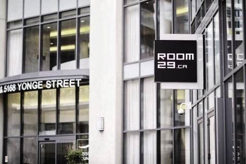 Commercial property for sale at 5170 Yonge St Unit 200 Toronto Ontario - MLS: C4582992