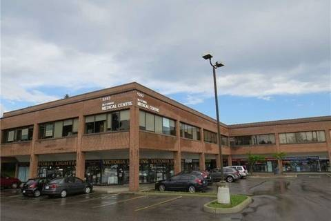 Commercial property for lease at 5293 Hwy 7 Ave Apartment 200 Markham Ontario - MLS: N4676107