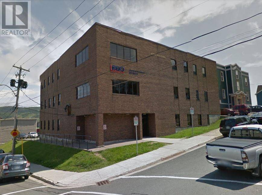 Commercial property for lease at 53 Bond St Apartment 200 St John's Newfoundland - MLS: 1208861