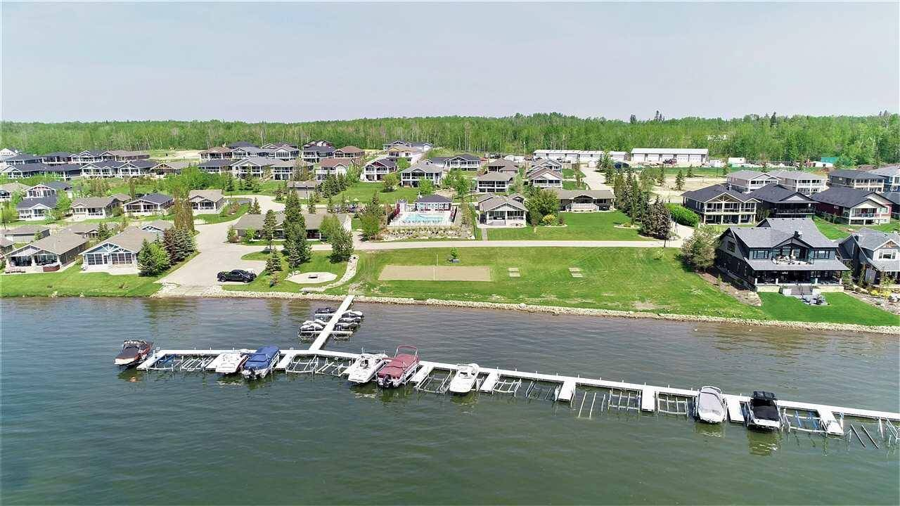 Residential property for sale at 55101 Ste Anne Tr Unit 200 Rural Lac Ste. Anne County Alberta - MLS: E4176612