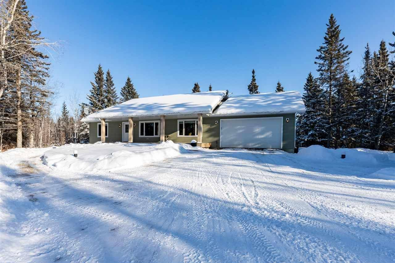 House for sale at 55504 Rge Rd Unit 200 Rural Lac Ste. Anne County Alberta - MLS: E4187916
