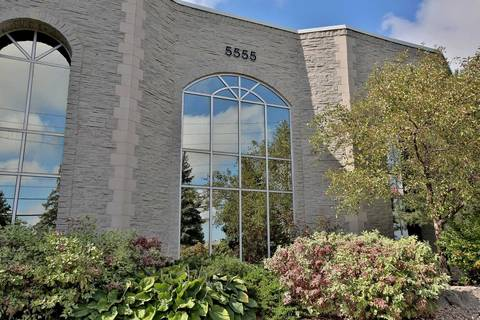 Commercial property for lease at 5555 North Service Rd Apartment 200 Burlington Ontario - MLS: W4304229