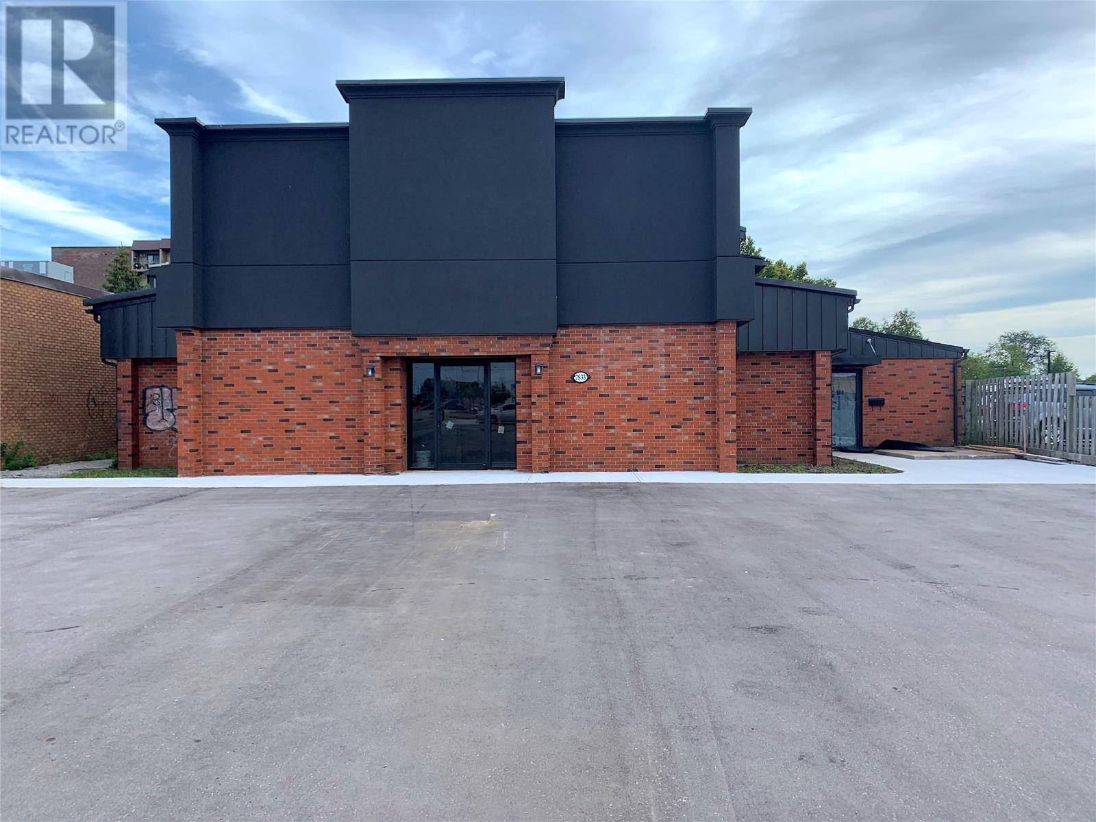 Commercial property for lease at 7833 Tecumseh Rd East Apartment 200 Windsor Ontario - MLS: 19025243