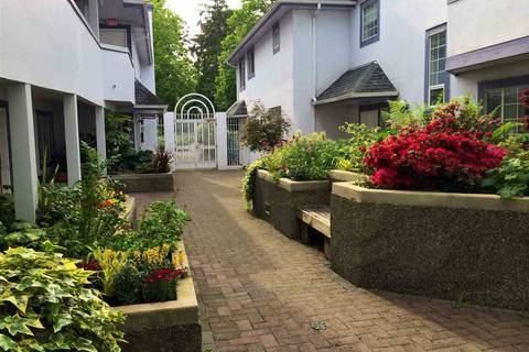 Townhouse for sale at 8772 Marine Dr SW Unit 200 Vancouver British Columbia - MLS: R2445334