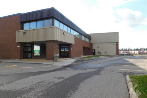 Commercial property for lease at 940 Belfast Rd Apartment 200 Ottawa Ontario - MLS: 1219459