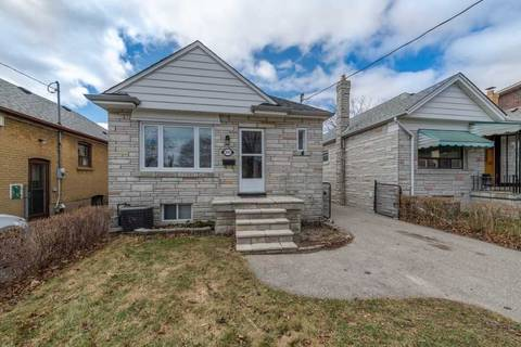House for sale at 200 Aldercrest Rd Toronto Ontario - MLS: W4735796