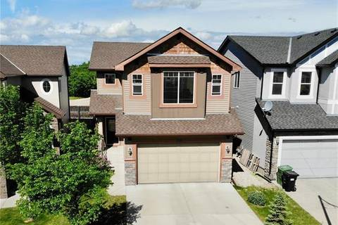 House for sale at 200 Aspen Hills Cs Southwest Calgary Alberta - MLS: C4271333