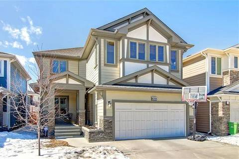 House for sale at 200 Aspen Summit Vw Southwest Calgary Alberta - MLS: C4291816