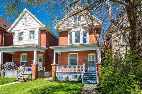 House for sale at 200 Balsam Ave Hamilton Ontario - MLS: X4798465