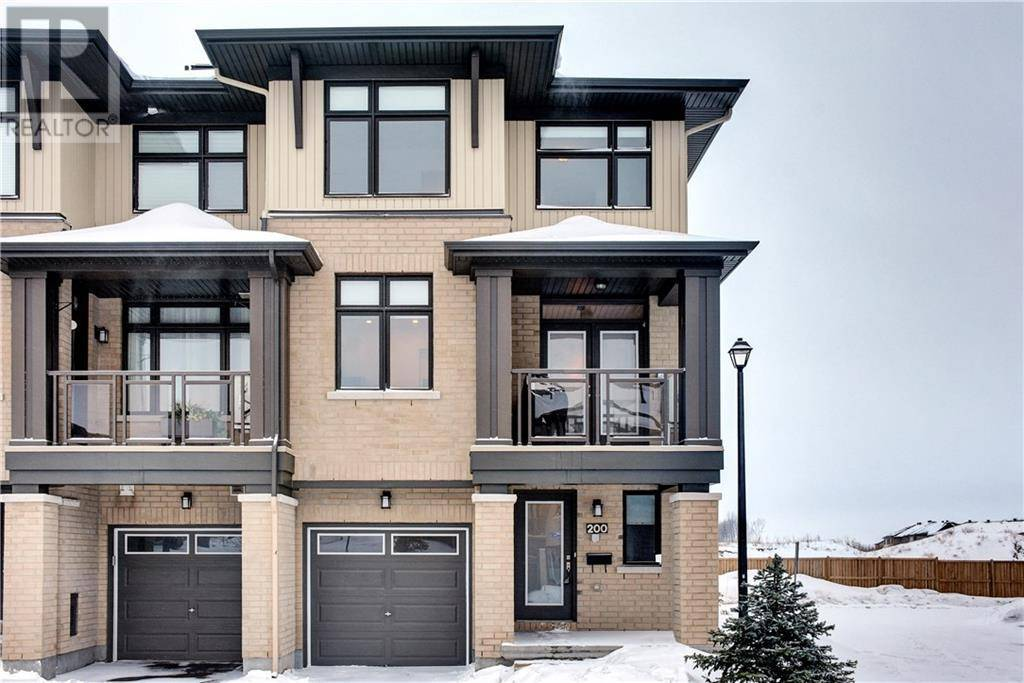 Townhouse for sale at 200 Baltic Pt Ottawa Ontario - MLS: 1182594