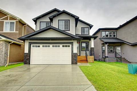 House for sale at 200 Bayview St Southwest Airdrie Alberta - MLS: C4254837
