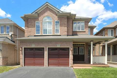 House for sale at 200 Borealis Ave Aurora Ontario - MLS: N4783009