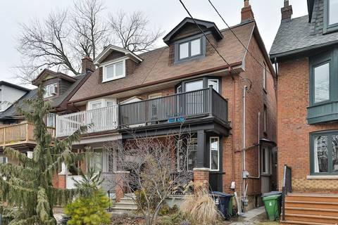 Townhouse for sale at 200 Browning Ave Toronto Ontario - MLS: E4702267