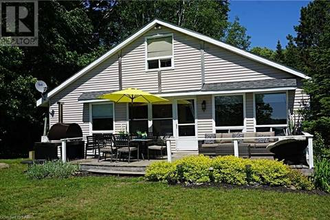 House for sale at 200 Burnett's Rd Mckellar Ontario - MLS: 205604