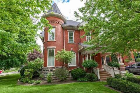 House for sale at 200 Cambria St Stratford Ontario - MLS: X4777987