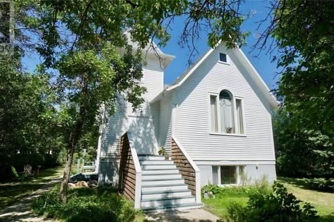 House for sale at 200 Campkin St Francis Saskatchewan - MLS: SK781160
