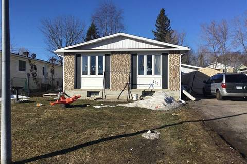 House for sale at 200 Cecil St Pembroke Ontario - MLS: 1148162