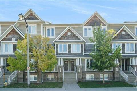 Condo for sale at 200 Chapman Mills Dr Nepean Ontario - MLS: 1212153