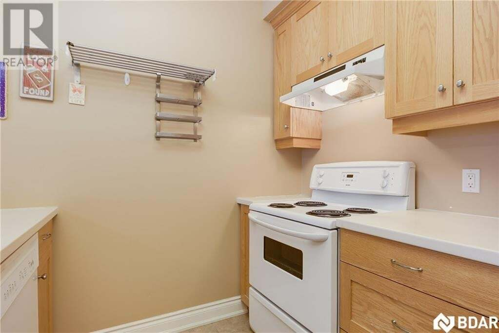 Condo for sale at 200 Collier St Barrie Ontario - MLS: 30805330