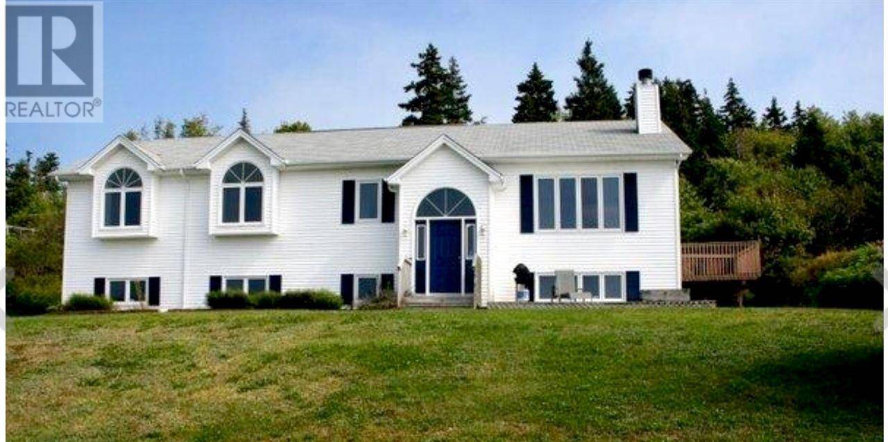 House for sale at 200 Conrads Branch Dr Hubbards Nova Scotia - MLS: 201909938