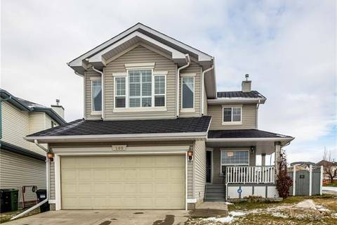 House for sale at 200 Country Hills Pk Northwest Calgary Alberta - MLS: C4216274