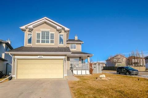 House for sale at 200 Country Hills Pk Northwest Calgary Alberta - MLS: C4284721