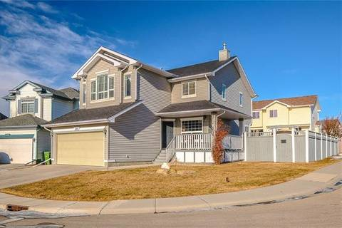 House for sale at 200 Country Hills Pk Northwest Calgary Alberta - MLS: C4294473
