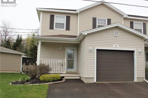 Townhouse for sale at 200 Damien  Dieppe New Brunswick - MLS: M123311