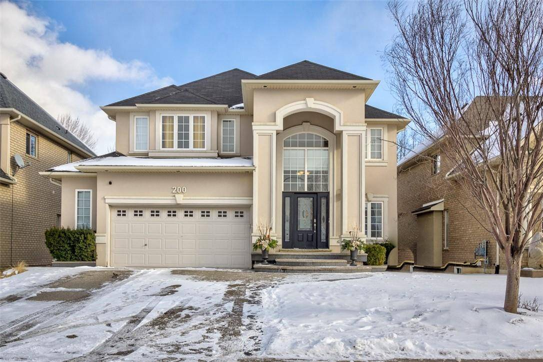 House for sale at 200 Diiorio Circ Ancaster Ontario - MLS: H4071457