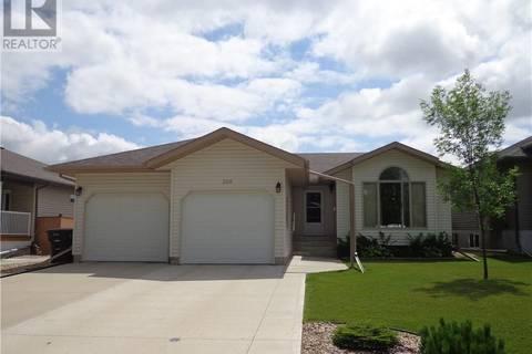 House for sale at 200 Ecker Ave Se Humboldt Saskatchewan - MLS: SK766025