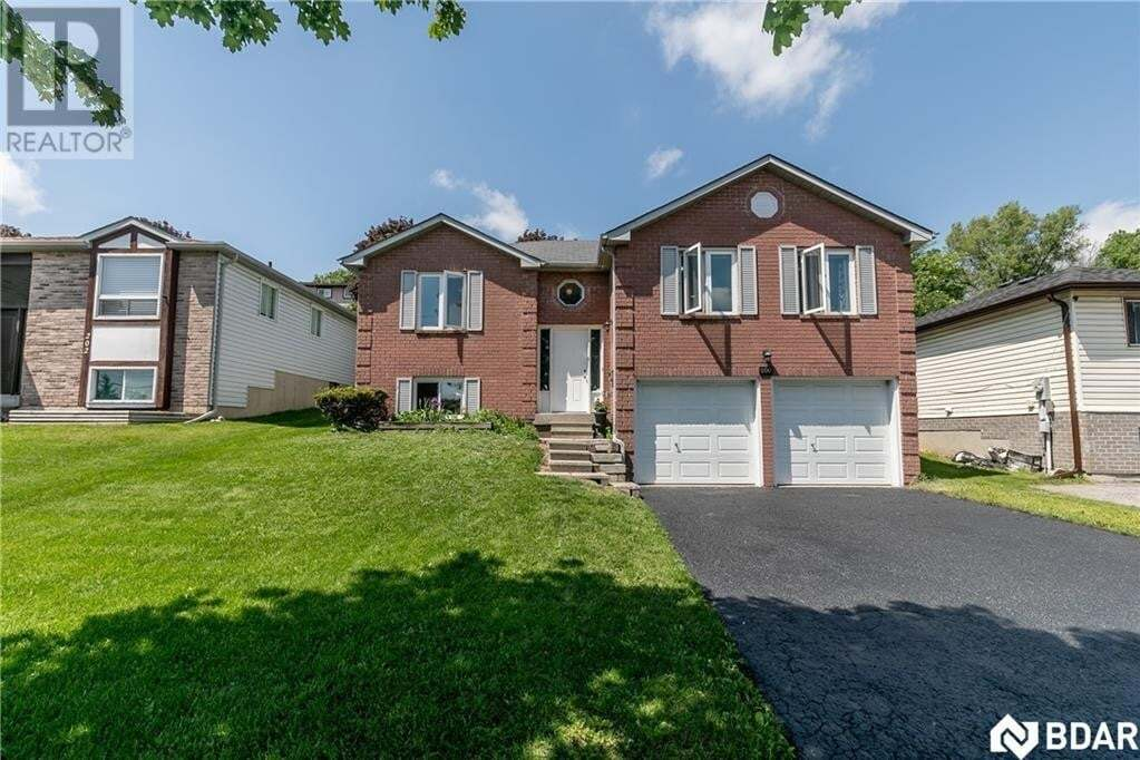 House for sale at 200 Edgehill Dr Barrie Ontario - MLS: 30811266