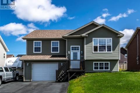 House for sale at 200 Elizabeth Dr Paradise Newfoundland - MLS: 1198245