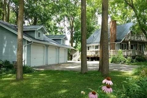 House for sale at 200 Ethel Park Dr Brock Ontario - MLS: N4363429