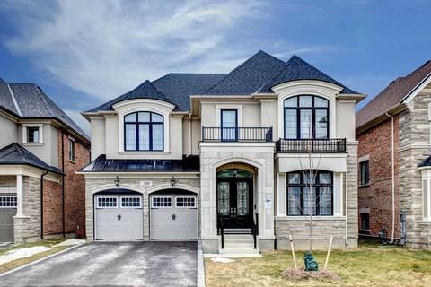 House for sale at 200 Faust Rdge Vaughan Ontario - MLS: N4727195