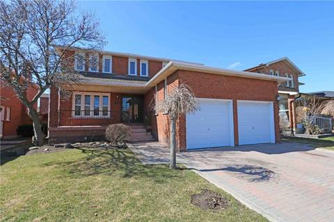 House for sale at 200 Fiori Dr Vaughan Ontario - MLS: N4729069