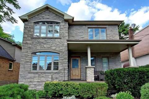 House for sale at 200 Florence Ave Toronto Ontario - MLS: C4853185